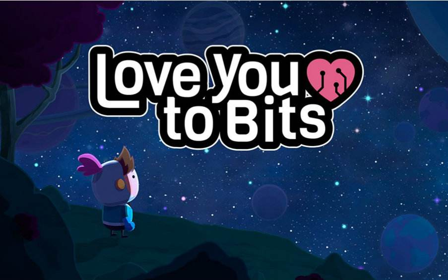 Love You to Bits手游电脑版 v1.0 官方版