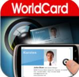 WorldCard Mobile(?#21830;?#21517;片王) V1.21 绿色中文版