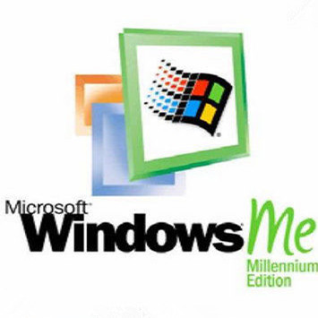WinME(Windows ME) 官方绿色版