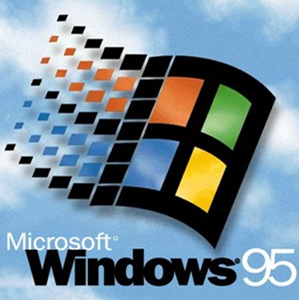 windows95 免费中文版