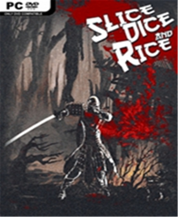 Slice, Dice & Rice 免安装绿色中文版
