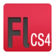 ADOBE FLASH CS4 官方中文破解版版