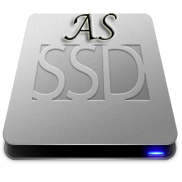 AS SSD Benchmark v1.9.5986.35387 免费中文版