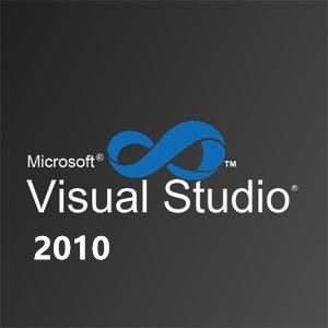 VS2010(Visual Studio)旗舰版 绿色中文破解版