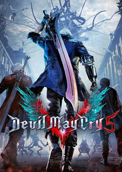 鬼泣5豪华版(Devil May Cry 5) 免安装绿色中文破解版