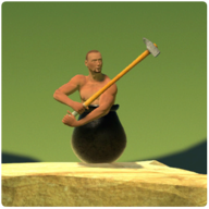 Getting Over It手机版 v1.0 安卓版