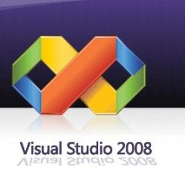Visual Studio 2008中文版 免费破解版