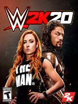 WWE 2K20Steam破解版 免安装中文版(豪华版)