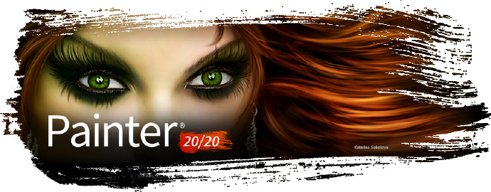 Corel Painter2020破解版