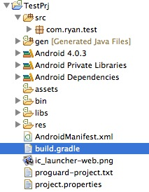 Android Studio(Android集成开发环境)