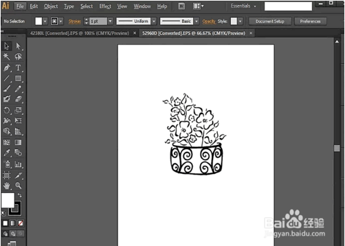 Adobe Illustrator Cs6怎么設計
