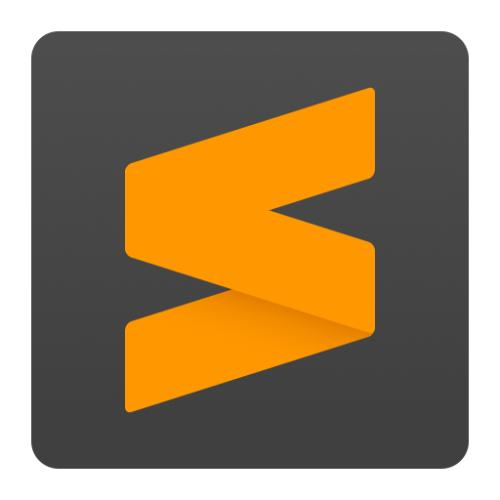 SublimeText3漢化破解版(附破解補丁) 32&64位 v3.2 綠色便攜版