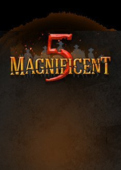 Magnificent 5免費下載 官方正式版