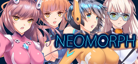 Steam NEOMORPH破解版下載 中文版