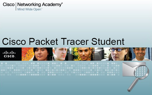 cisco packet tracer下載