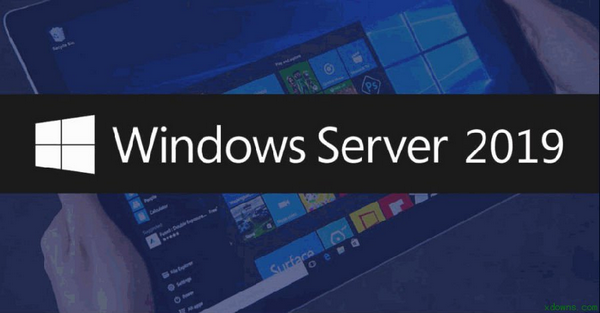 Windows server2019激活版