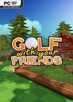Golf With Your Friends下载 中文免费版