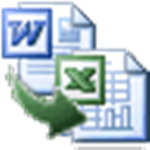 Batch Word to Excel Converter v2020.12.902.2854 官方版