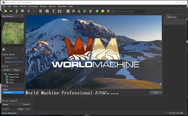 world machine破解版