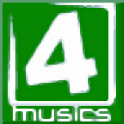 4Musics RA to MP3 Converter v4.2 官方版